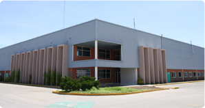 Located at the Chihuahua Industrial Complex , with a space of 20,000 sq FT. fully